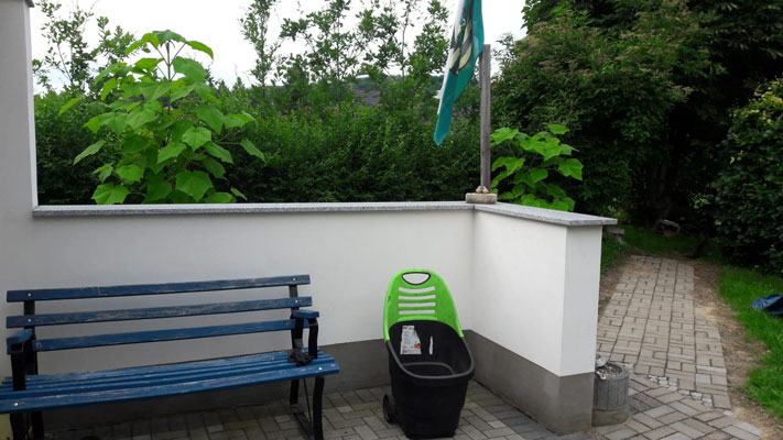Rohbauarbeiten Spitzkunnersdorf